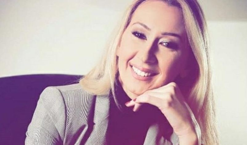 Pajković napustila partiju: Ako je URA sa DF-om, nijesam u Uri