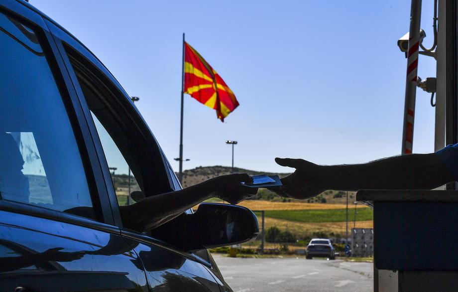 U Sjevernoj Makedoniji 147 novooboljelih, preminulo šest osoba