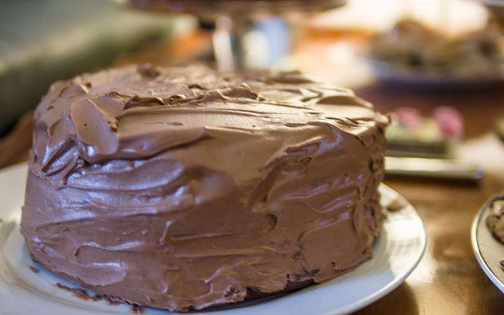 Brza čokoladna torta koju će svi obožavati