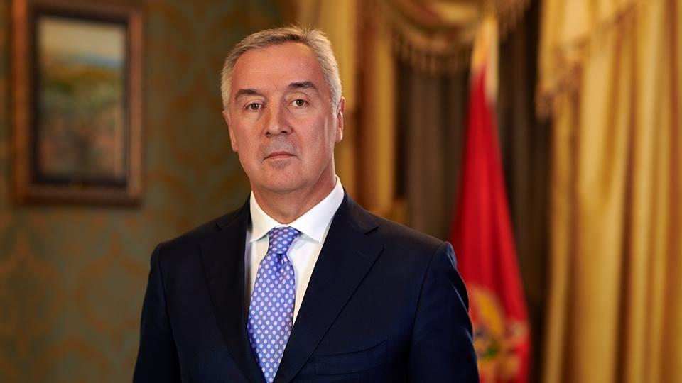 Đukanović: CG se ponosi Mišom Janketićom, kao što se on uvijek dičio njom