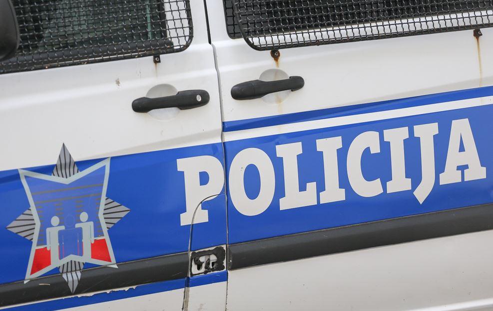 Za dan 20 saobraćajki, povrijeđeno 11 osoba