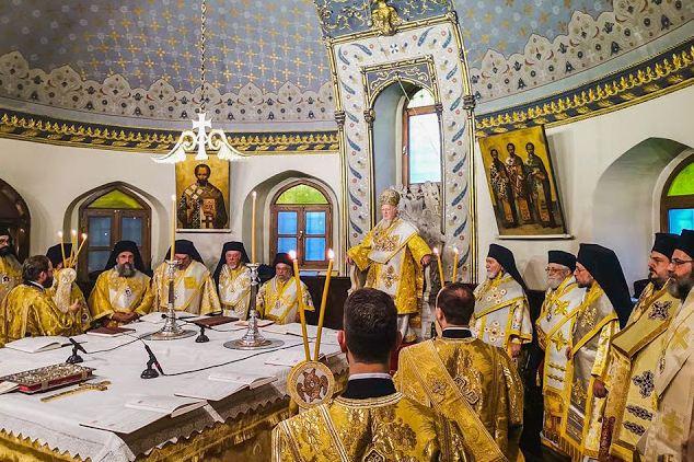 SINOD IZ CARIGRADA: Prije 800 godina samo rukopoložili Sv. Savu. Ne pominju da su mu dali autokefaliju