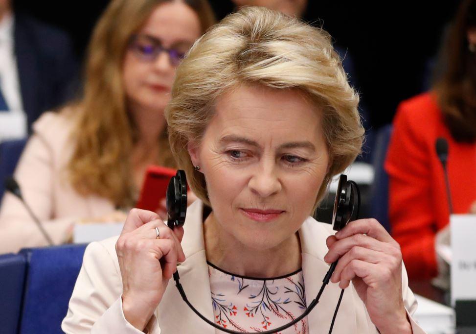 Fon der Lajen: Narednih šest mjeseci biće ključni za odnose EU i ZB