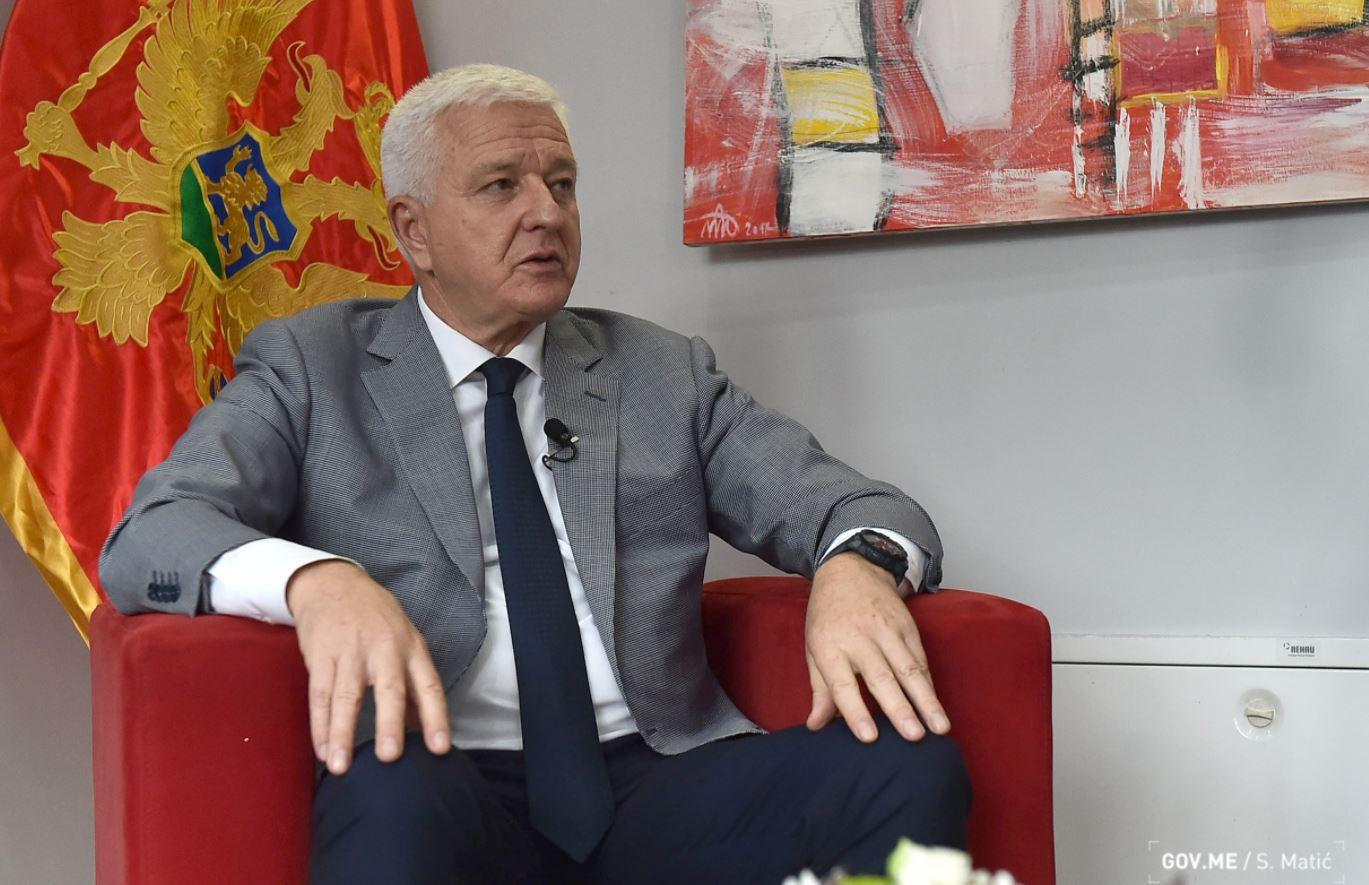 Marković: Iza Zakona o slobodi vjeroispovijesti nije bilo skrivene agende