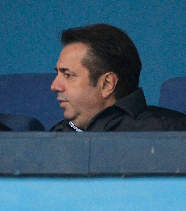 Jovetićev menadžer ispitivan zbog pranja novca