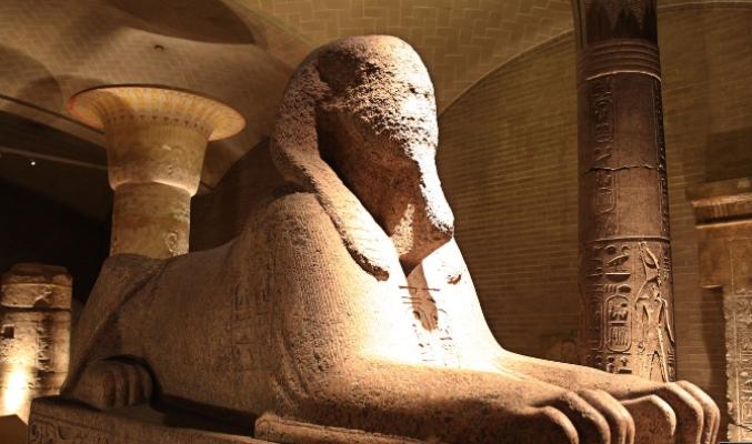 ''Putovanje'' najveće drevne egipatske sfinge