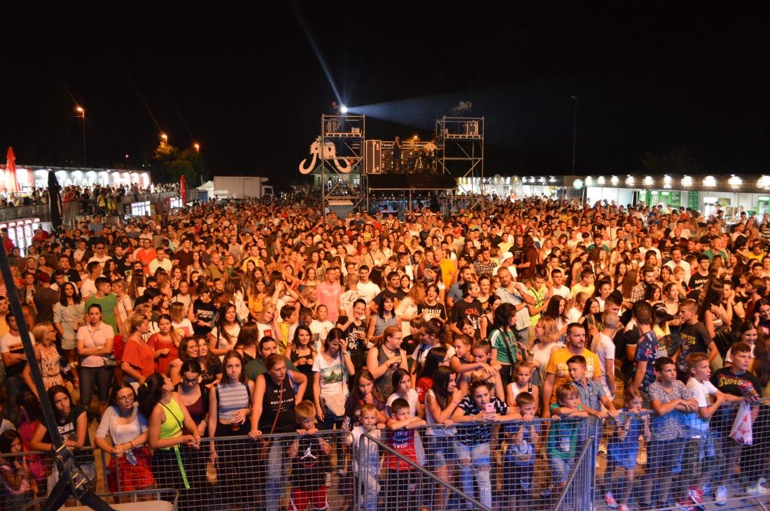 Usijana atmosfera: Evo kako je bilo na Beer festu na Cetinju