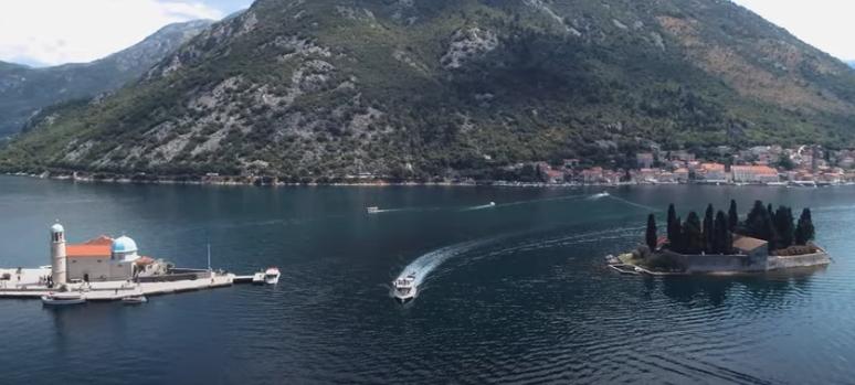 Pogledajte spot: Prva evropska corona free država vas zove da je posjetite