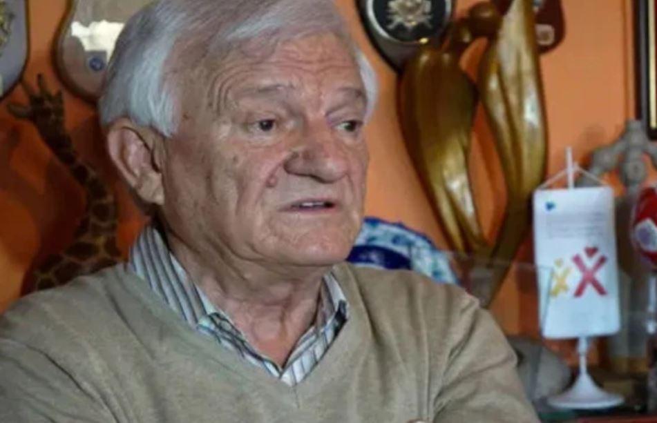 U Sarajevu preminuo Jovan Divjak