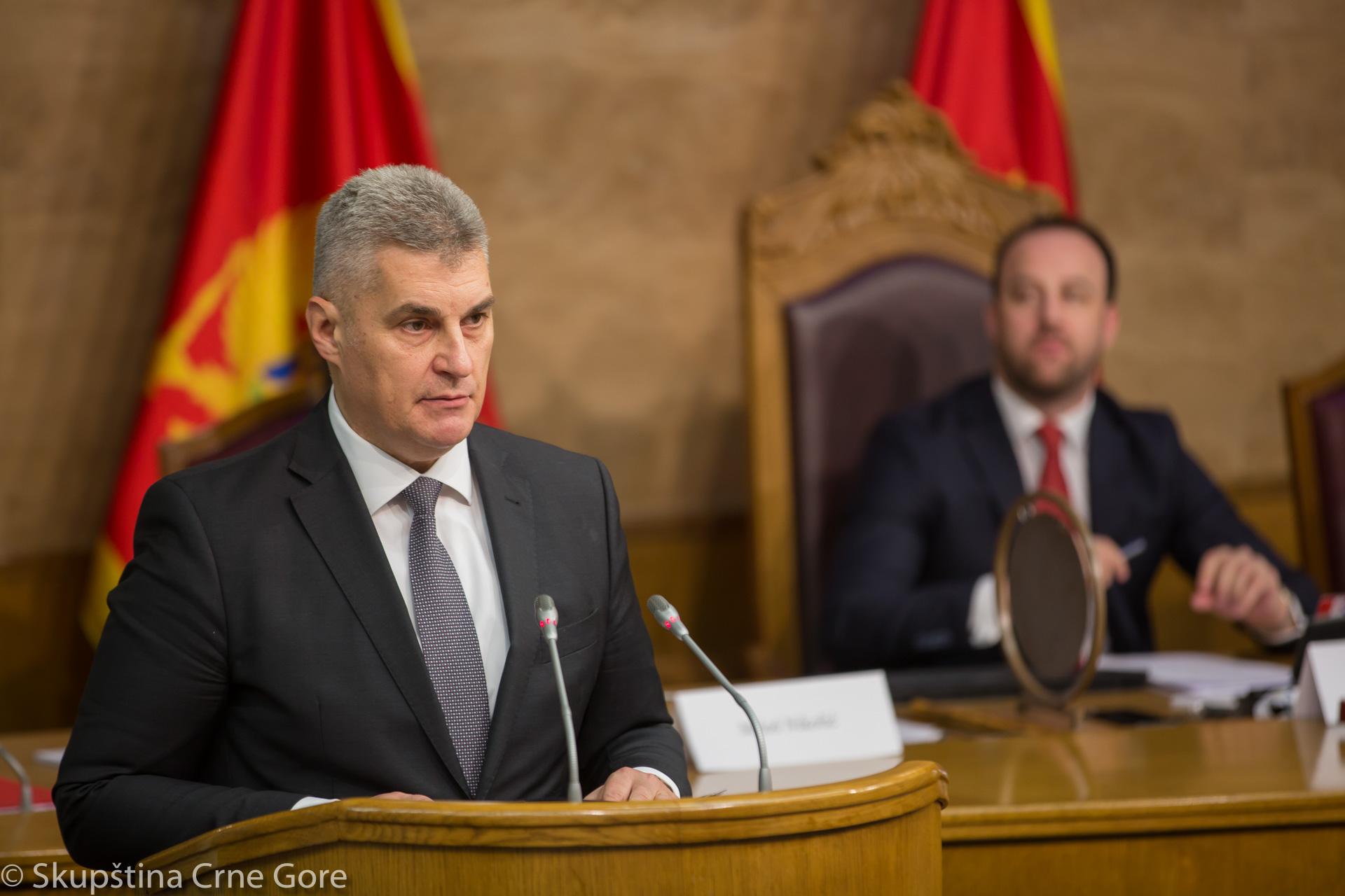 Brajović: Najagilniji smo promoter evropskih vrijednosti u regionu