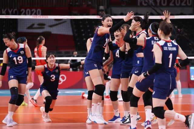 Južna Koreja šokirala vicešampiona Evrope