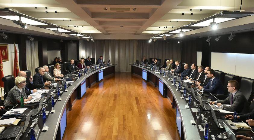 Vlada predložila: Uložiti 155 miliona eura u Montenegro Airlines