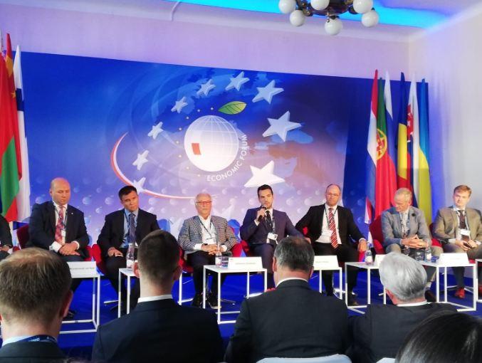 Mrdak na Forumu u Poljskoj: Podrška EU neophodna za uspješan nastavak pregovora