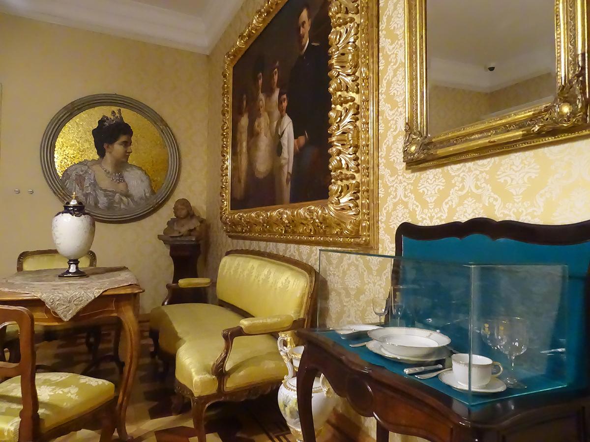 Narodni muzej predstavio predmete koji su pripadali kraljici Jeleni Savojskoj