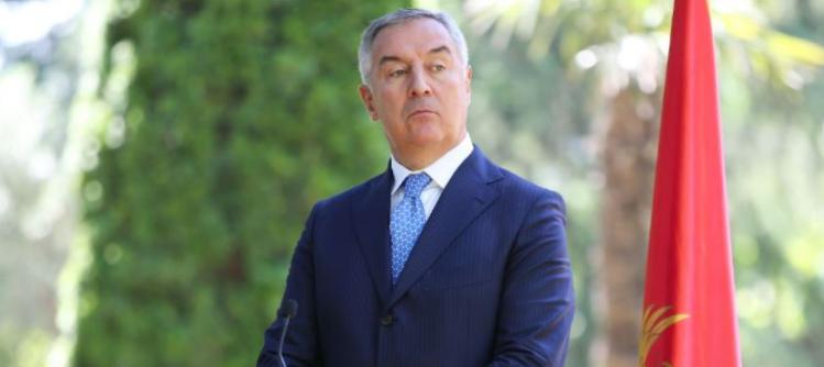Đukanović: Učestvovaću u inicijativi da se i u Crnoj Gori u bliskoj budućnosti donese Zakon Magnitski