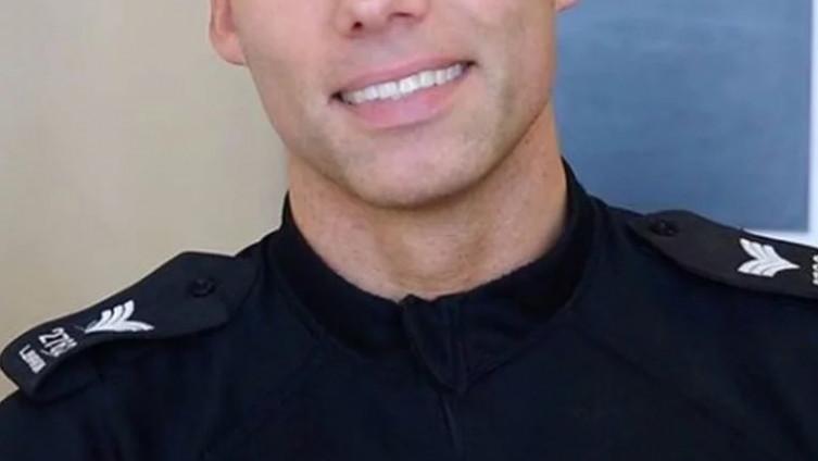 """Policijska stanica objavila fotografiju policajca, a onda je nastao """"haos"""""""