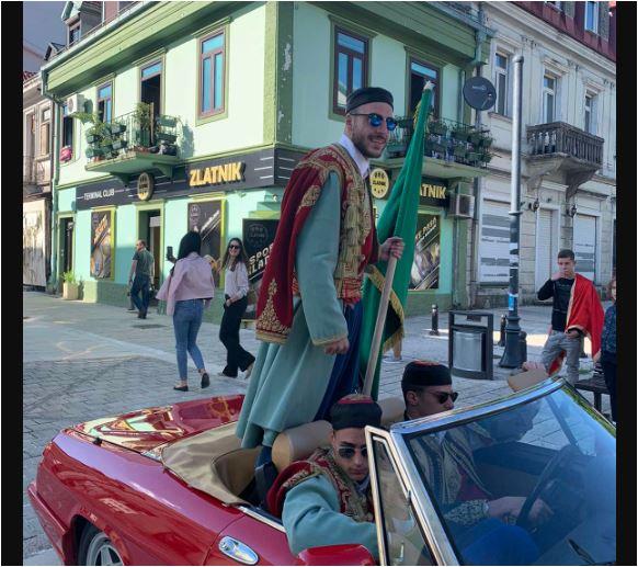 Pogledajte: Slavlje u Prijestonici ne prestaje!