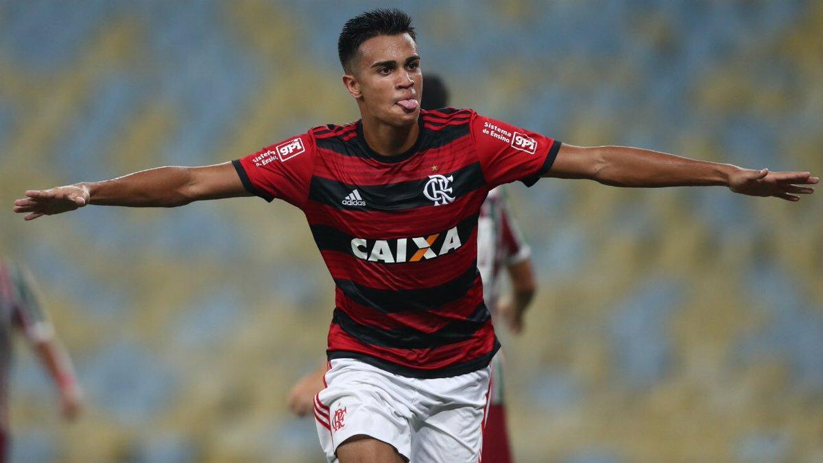 Ajaks razbija kasu za novo Flamengovo čudo