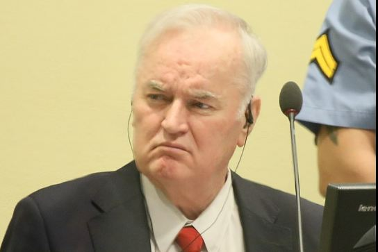 Kako je Ratko Mladić ponovo postao čovjek iz komšiluka?