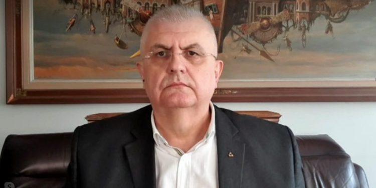 Čanak: Nije dan srpskog jedinstva, nego dan pristalica politike Velike Srbije