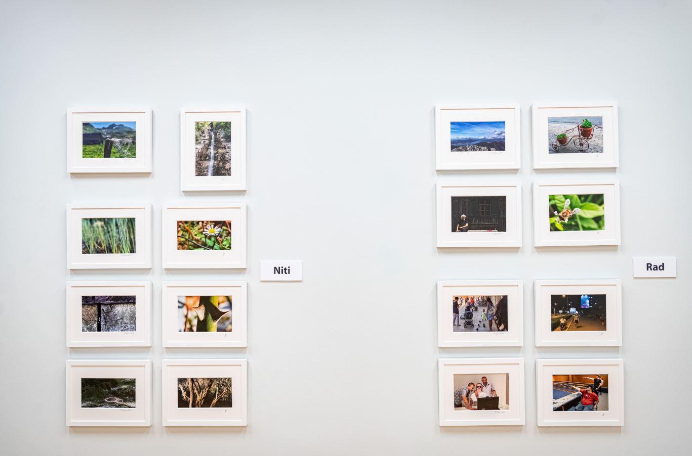 365 dana zajedno: Kroz fotografije u svijet novih i različitih mogućnosti