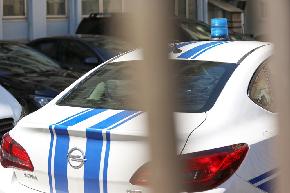 Podgorica: Uhapšena osumnjičena za napad na taksistu