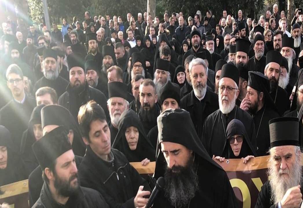 RTV Švajcarske: SPC je progutala nezavisnu Crnogorsku pravoslavnu crkvu