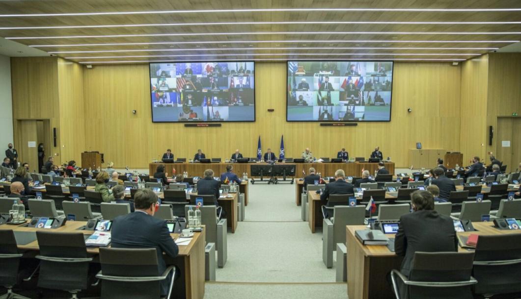 Bošković na sastanku Sjeveroatlantskog savjeta: CG nastavlja da realizuje ključne zadatake sa NATO agende