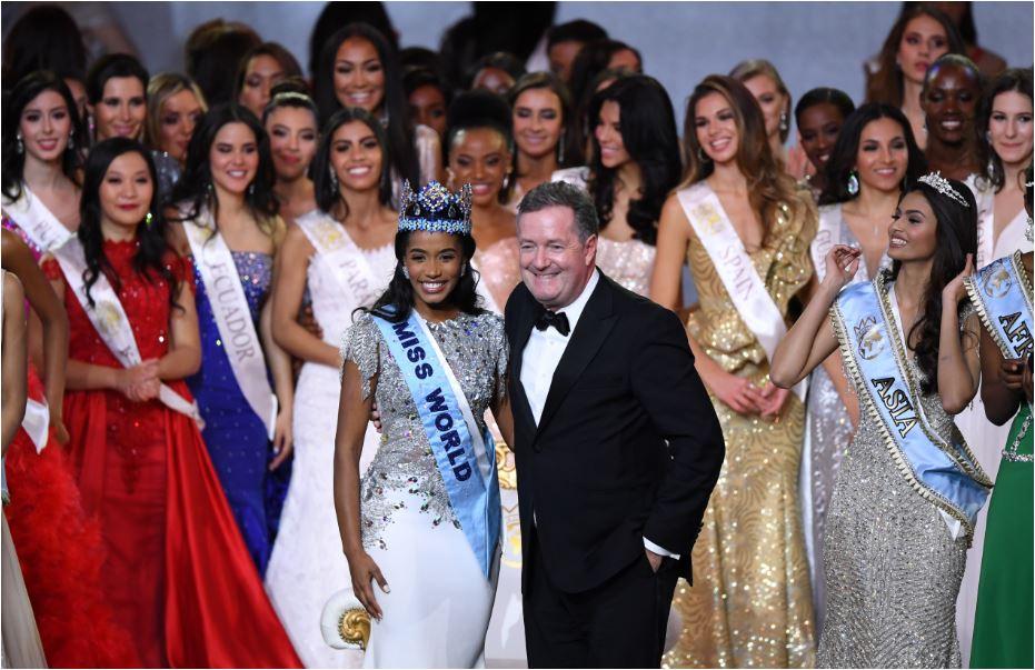 Jamajčanka nova Mis svijeta