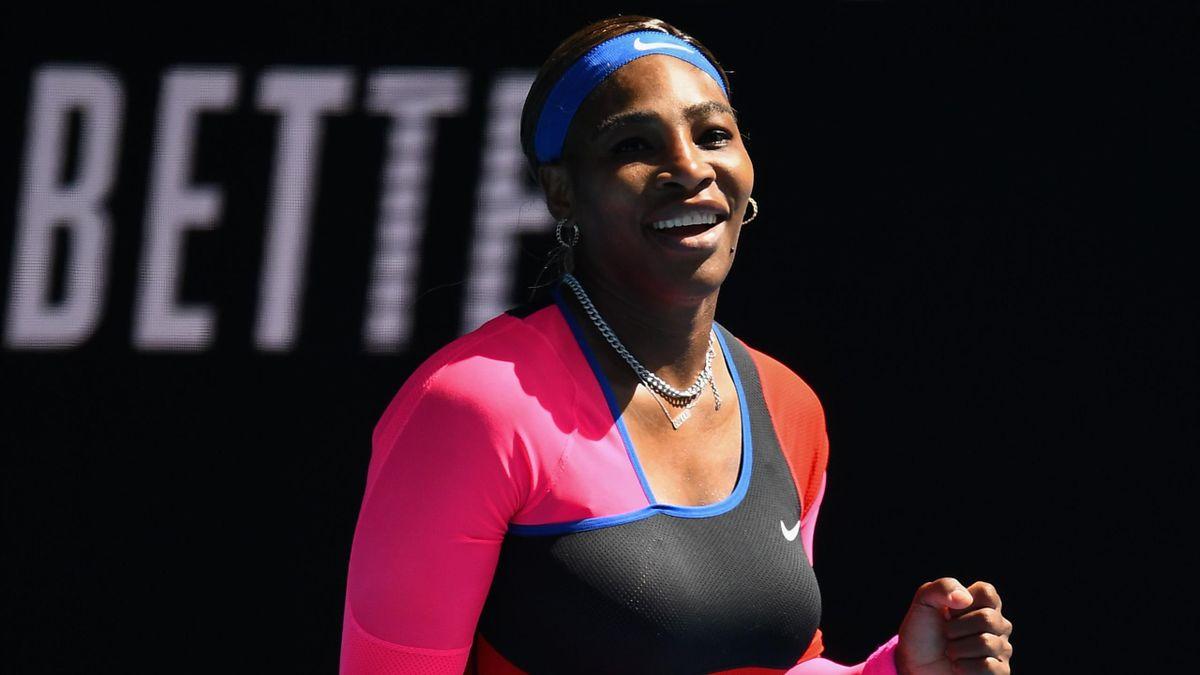 Serena u polufinalu