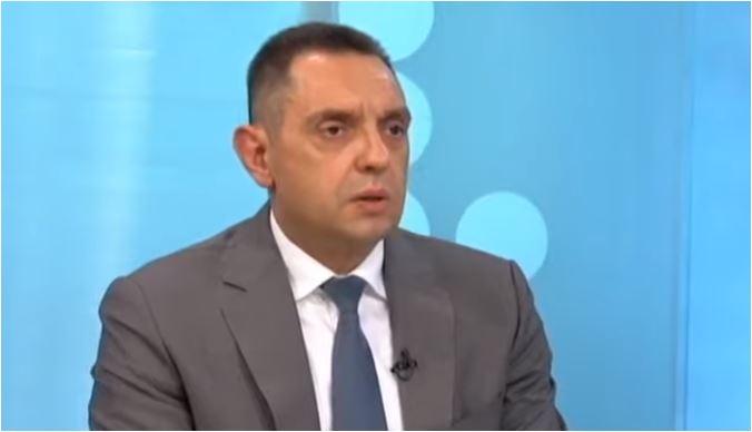 Vulin: Kakva bi to država bila da ministar ima klanicu?