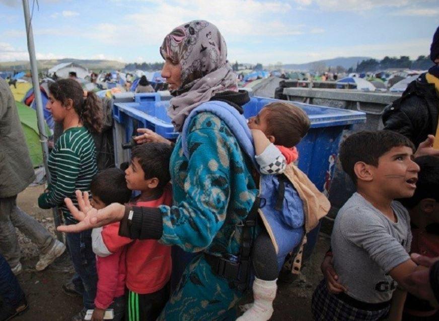 Za imigrante iz islamskih zemalja u Spužu i na Božaju - ramazan jok!