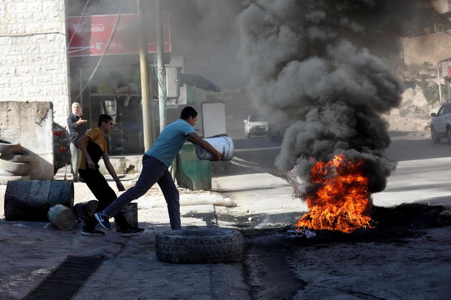 Pet Palestinaca ubijeno u racijama izraelske vojske; Abaz: I ovi zločini dio etničkog čišćenja