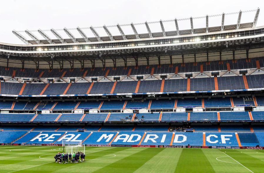 Minut ćutanja uoči početka meča u La Ligi
