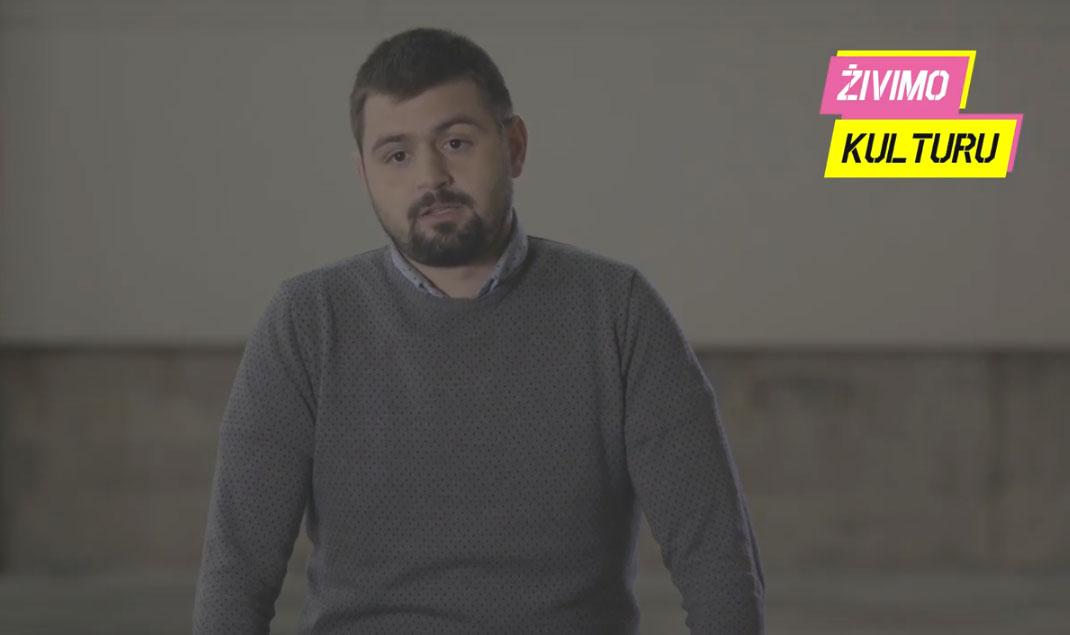"""""""Kreativna Crna Gora"""": Andrijin projekat za najmlađe"""