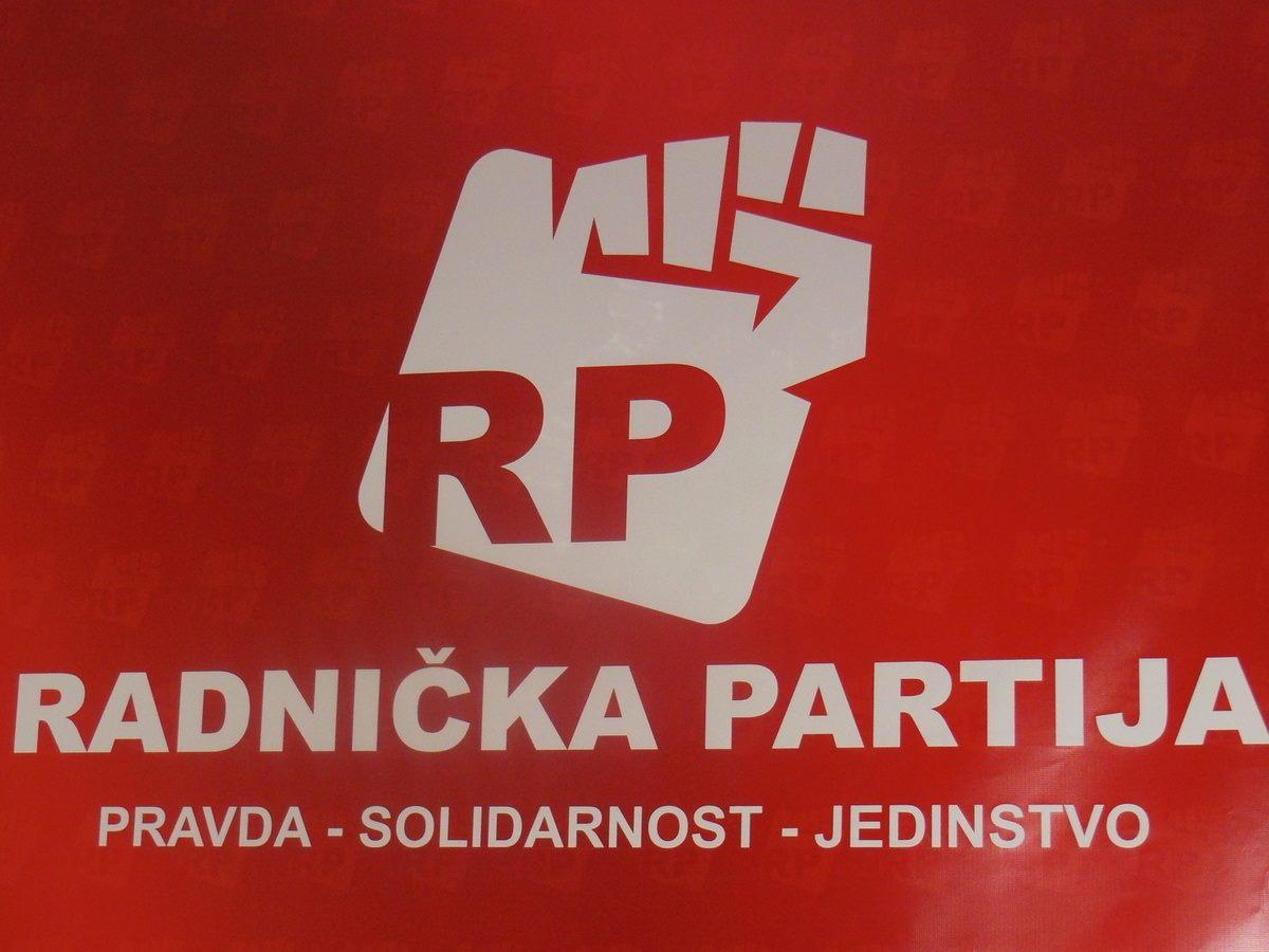 RP: Jedinstvo partije nikad nije bilo dovedeno u pitanje