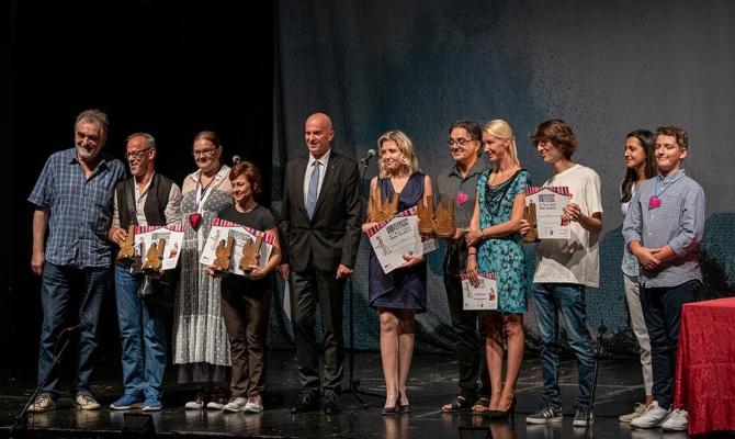"""""""Vanda Lavanda"""" najbolja na osmom Međunarodnom festivalu lutkarstva"""