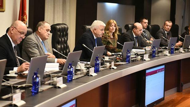 Danas sjednica Vlade u Pljevljima
