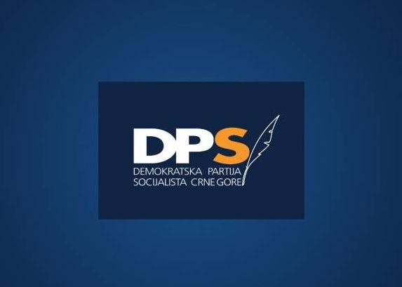 DPS: Odbijanjem da uđu u novu vladu, partije manjinskih naroda pokazale principijelnost i lojalnost Crnoj Gori