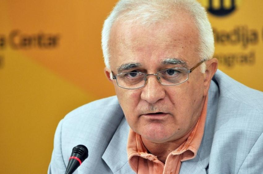 Janjić o temeljnom ugovoru: Crnogorska Vlada kupuje vrijeme