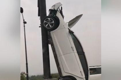 Treba li ovome čovjeku zauvijek oduzeti vozačku?