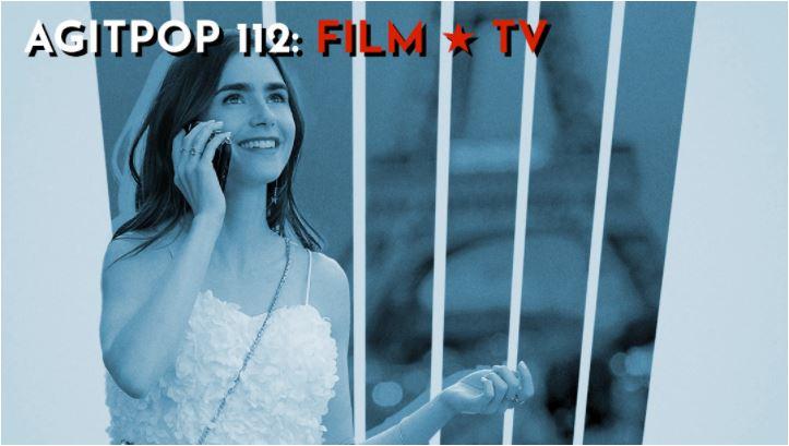 AgitPop 112 – Antistres TV