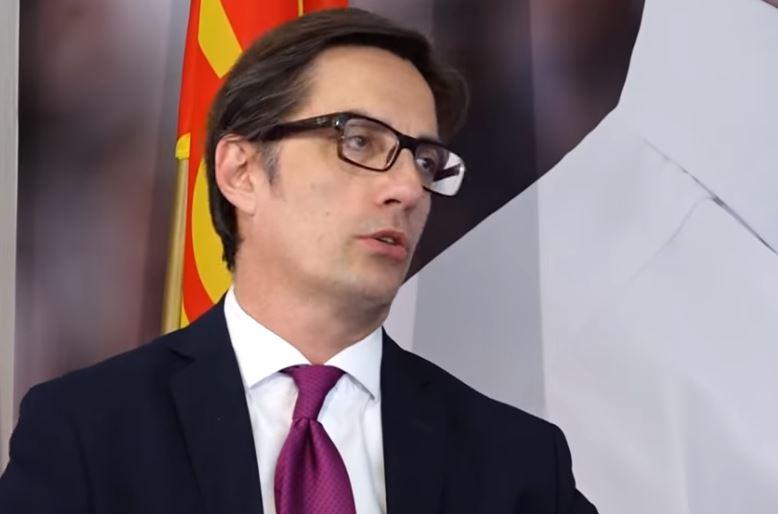 Pendarovski: Evropske integracije Zapadnog Balkana jedina opcija