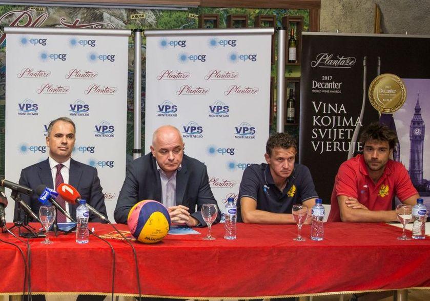 """Predsjednik VPSCG odgovorio Janoviću: """"Nadam se da će biti prilike da razjasnimo stvarnu pozadinu ovakvog istupa"""""""