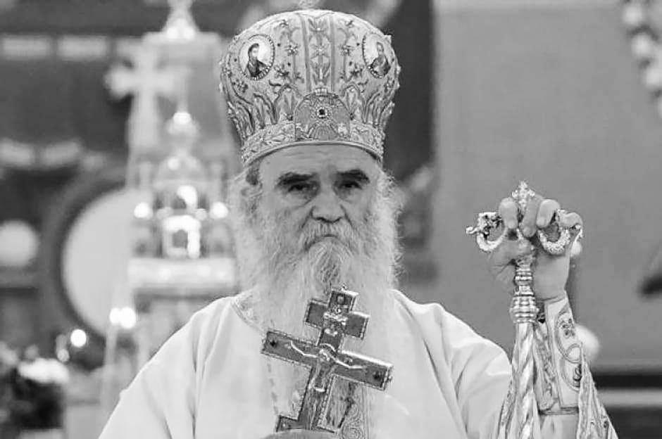 Amfilohije, svetac koji se odrekao Hrista