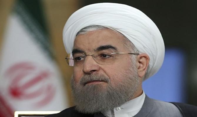 Rohani: Iran nikad neće pregovarati pod pritiskom