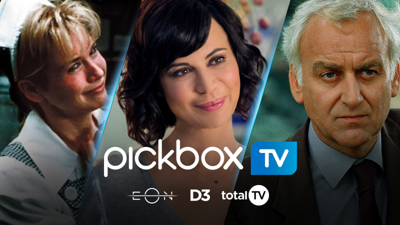 Telemach obogaćuje programsku ponudu Pickbox TV kanalom