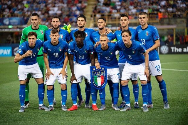 Dva lijepa gola u duelu Španije i Italije