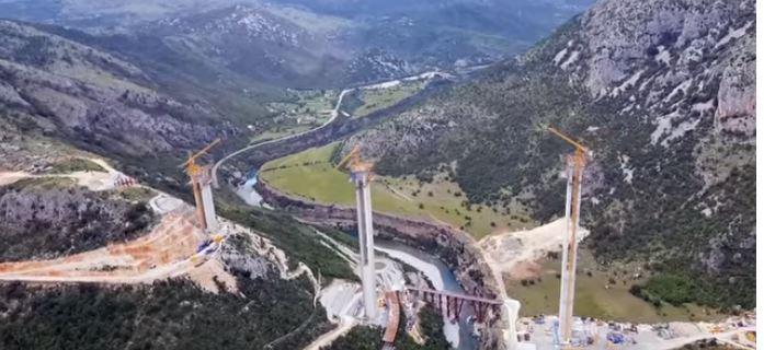 U toku pregled ponuda za priključenje autoputa na struju