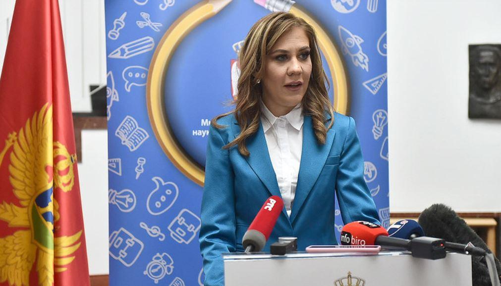 Vesna Bratić otpuštena iz bolnice